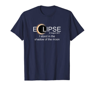 Funny shirts V-neck Tank top Hoodie sweatshirt usa uk au ca gifts for Total Solar Eclipse Shirt 21 August 2017 Shadow of the Moon 1293283