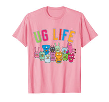 Load image into Gallery viewer, Funny shirts V-neck Tank top Hoodie sweatshirt usa uk au ca gifts for UglyDolls Ug Life T-Shirt 466507