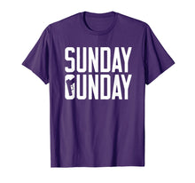 Load image into Gallery viewer, Funny shirts V-neck Tank top Hoodie sweatshirt usa uk au ca gifts for Sunday Gunday Handgun Shooting Pistol Firearms T Shirt 2463011