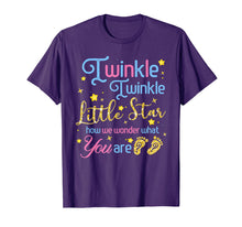 Load image into Gallery viewer, Funny shirts V-neck Tank top Hoodie sweatshirt usa uk au ca gifts for Twinkle Little Star How We Wonder What You Are T Shirt 1656878