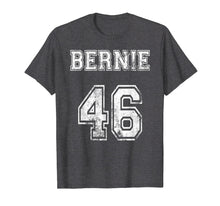 Load image into Gallery viewer, Funny shirts V-neck Tank top Hoodie sweatshirt usa uk au ca gifts for BERNIE 46 President Sanders Political T-Shirt 1350356