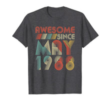 Load image into Gallery viewer, Funny shirts V-neck Tank top Hoodie sweatshirt usa uk au ca gifts for Awesome Since MAY 1988 31st yrs old Birthday T-Shirt Gifts 1514629