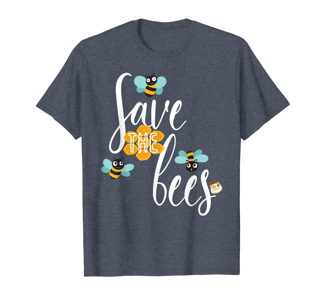 Funny shirts V-neck Tank top Hoodie sweatshirt usa uk au ca gifts for Save The Bees Tshirt Planet Earth Day Beekeeper Beekeeping 1402221