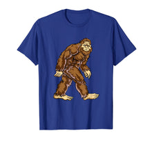 Load image into Gallery viewer, Funny shirts V-neck Tank top Hoodie sweatshirt usa uk au ca gifts for Bigfoot Boys Kids Hunter Grumpy T Shirt Sasquatch Funny Tee 2128853