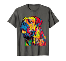 Load image into Gallery viewer, Funny shirts V-neck Tank top Hoodie sweatshirt usa uk au ca gifts for Cane Corso T-Shirt Italian Mastiff Dog Head 1660701