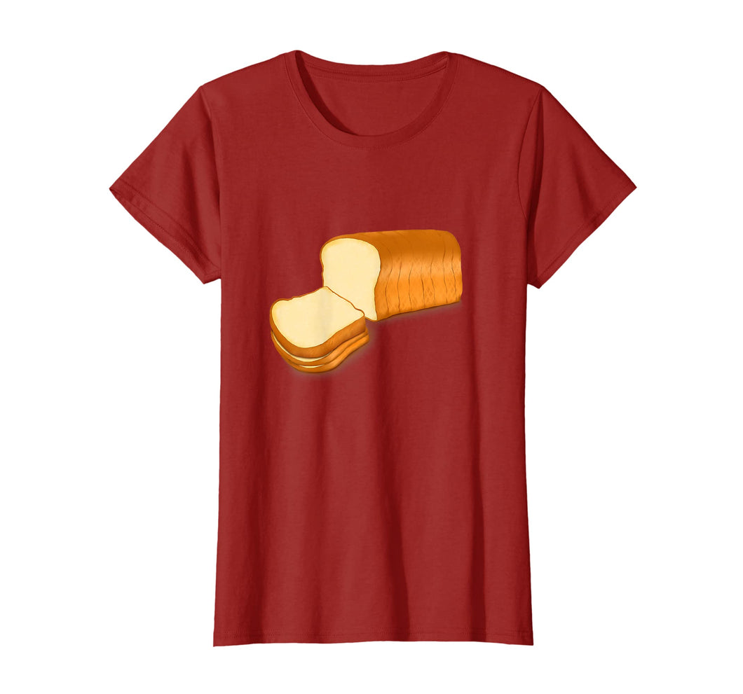Funny shirts V-neck Tank top Hoodie sweatshirt usa uk au ca gifts for Loaf of Sliced Bread T-Shirt 1204252
