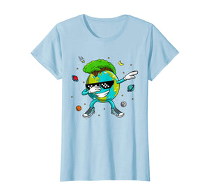 Funny shirts V-neck Tank top Hoodie sweatshirt usa uk au ca gifts for Dabbing Earth Day Shirt Kids Boys Girls Men Women Gifts 888984