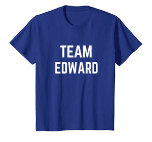 Funny shirts V-neck Tank top Hoodie sweatshirt usa uk au ca gifts for TEAM Edward | Friend, Family Fan Club Support T-shirt 2599406