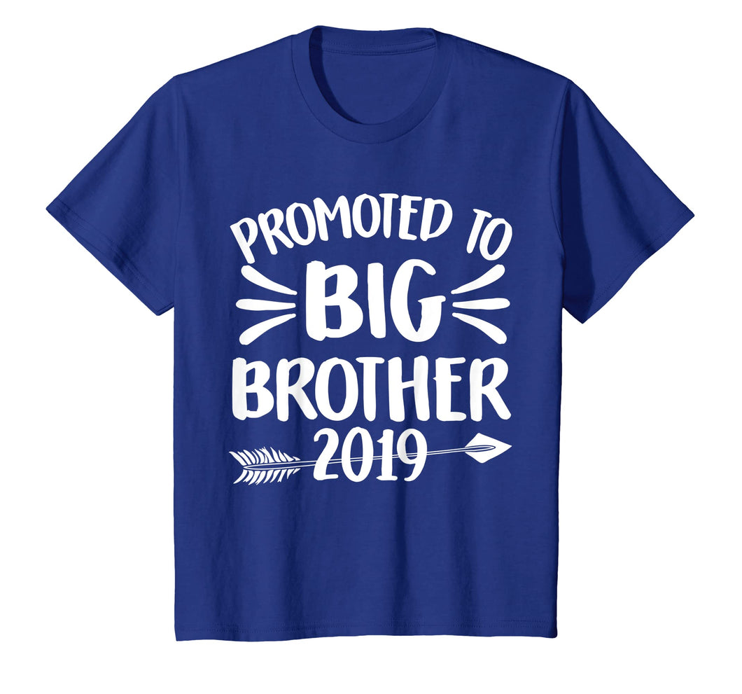 Funny shirts V-neck Tank top Hoodie sweatshirt usa uk au ca gifts for Kids Promoted to Big Brother est 2019 Shirt Vintage Arrow 2020646