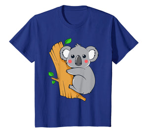 Funny shirts V-neck Tank top Hoodie sweatshirt usa uk au ca gifts for Kids Cute Koala Bear T Shirt for Children | Kids Koala Bear Shirt 1161275