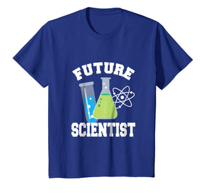 Funny shirts V-neck Tank top Hoodie sweatshirt usa uk au ca gifts for Future Scientist STEM Science Love Costume T-Shirt 2367178