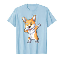 Load image into Gallery viewer, Funny shirts V-neck Tank top Hoodie sweatshirt usa uk au ca gifts for Dabbing Corgi T shirt Kids Women Funny Welsh Dab Dance Gifts 1485874
