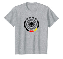Load image into Gallery viewer, Funny shirts V-neck Tank top Hoodie sweatshirt usa uk au ca gifts for Germany Football Die Mannschaft Soccer Team National T-shirt 1024421