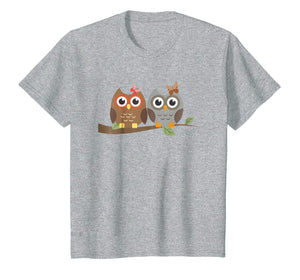Funny shirts V-neck Tank top Hoodie sweatshirt usa uk au ca gifts for Magic Trendy Cute & Vintage Woodland Owl Art T-Shirt S500380 2011119
