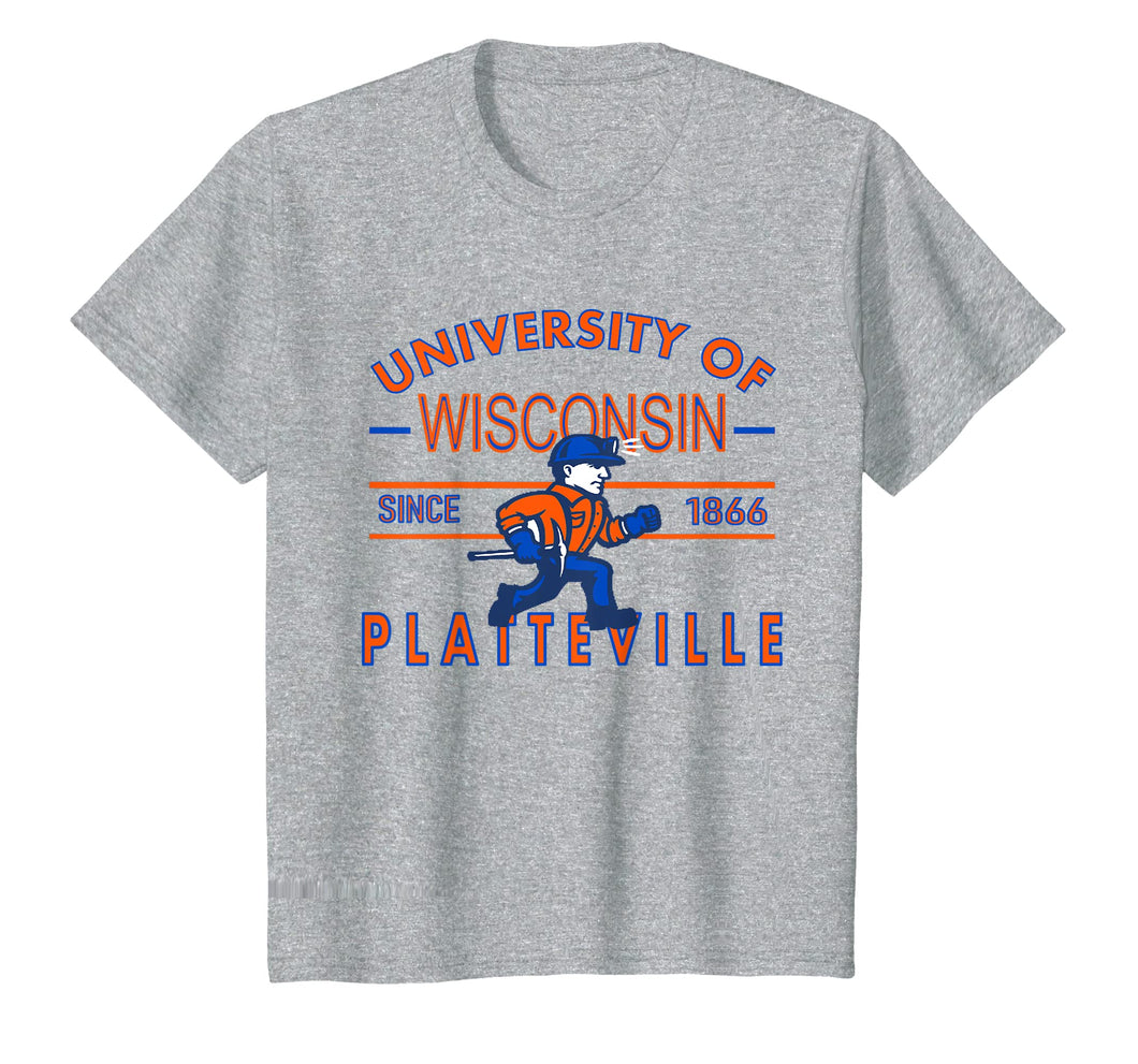 Funny shirts V-neck Tank top Hoodie sweatshirt usa uk au ca gifts for uw platteville apparel - t shirt 1372225