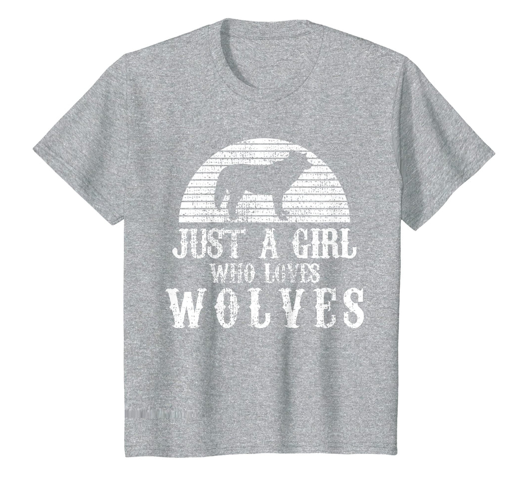 Funny shirts V-neck Tank top Hoodie sweatshirt usa uk au ca gifts for Wolf T-Shirt Wild Animal Wolves Tshirt Wildlife Vintage Gift 1179575