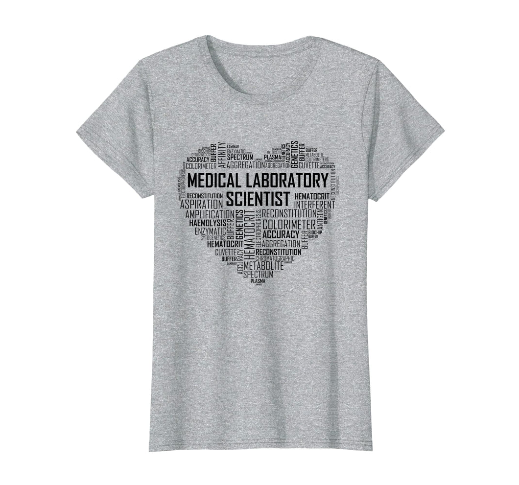 Funny shirts V-neck Tank top Hoodie sweatshirt usa uk au ca gifts for CLS Medical Laboratory Scientist T Shirt Clinical Gift Week 1270110