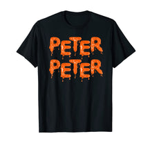 Laden Sie das Bild in den Galerie-Viewer, Peter Peter Pumpkin Eater Halloween Costume Limited Edition T-Shirt