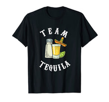 Laden Sie das Bild in den Galerie-Viewer, Funny shirts V-neck Tank top Hoodie sweatshirt usa uk au ca gifts for Team Tequila Salt Lime Tres Amigos Cinco De Mayo Party Shirt 1699196