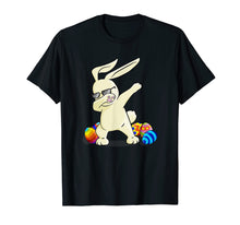 Laden Sie das Bild in den Galerie-Viewer, Funny shirts V-neck Tank top Hoodie sweatshirt usa uk au ca gifts for Dabbing Easter Bunny T-Shirt Bunny Happy Easter Shirt 2907340