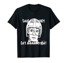 Laden Sie das Bild in den Galerie-Viewer, Save The Planet  T-Shirt