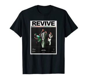 Revive 2019 t1 T-Shirt