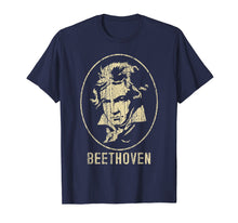 Laden Sie das Bild in den Galerie-Viewer, Funny shirts V-neck Tank top Hoodie sweatshirt usa uk au ca gifts for Beethoven T Shirt Ludwig Van Tee Classical Composer Gift 1246677