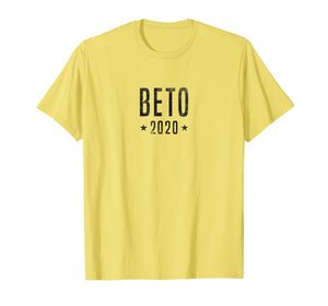 Funny shirts V-neck Tank top Hoodie sweatshirt usa uk au ca gifts for Beto For President 2020 Shirt 2386136
