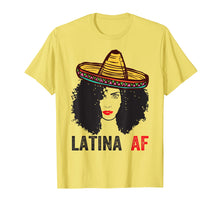 Laden Sie das Bild in den Galerie-Viewer, Funny shirts V-neck Tank top Hoodie sweatshirt usa uk au ca gifts for African Latina T-Shirt for Educated Strong Black Woman Queen 2483984