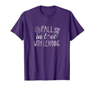 The Learning Center Fall Festival T-Shirt
