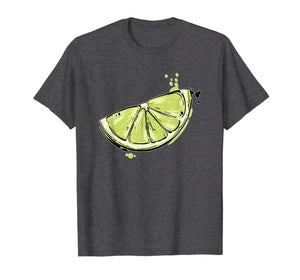 Tequila Lime Salt Halloween Costume Group Matching T-Shirt