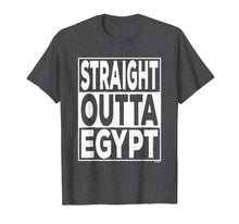 Laden Sie das Bild in den Galerie-Viewer, Funny shirts V-neck Tank top Hoodie sweatshirt usa uk au ca gifts for Straight Outta Egypt Funny Passover Seder T-Shirt 1660149
