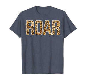 Roar Vintage Fashion Shirt For Men Women Style