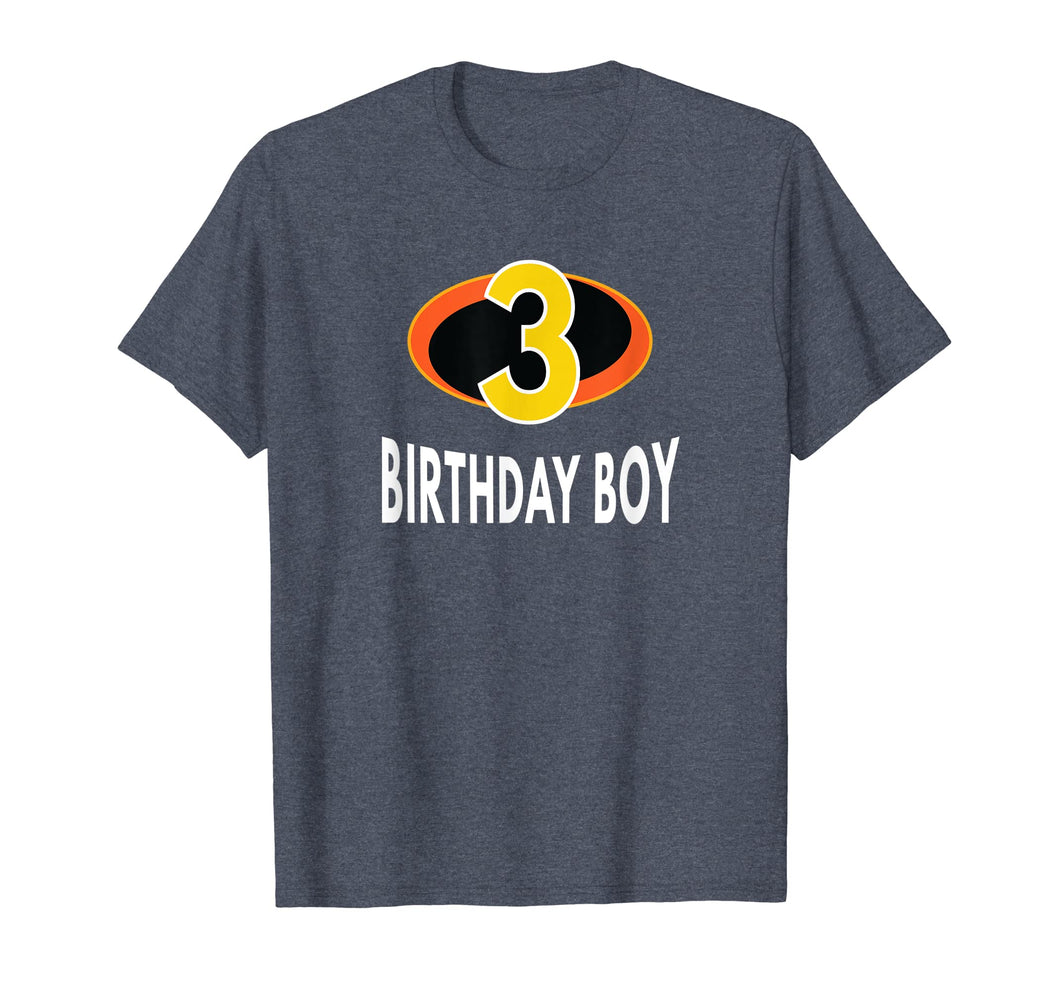 Funny shirts V-neck Tank top Hoodie sweatshirt usa uk au ca gifts for 3 Year Old Birthday Boy T-Shirt (Age Symbol) 1707847