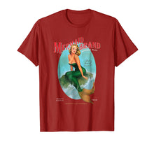 Laden Sie das Bild in den Galerie-Viewer, Funny shirts V-neck Tank top Hoodie sweatshirt usa uk au ca gifts for Mermaid Brand T-shirt Jamaican Rum with a hint of Seaweed 1020443