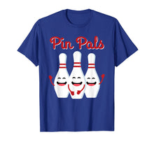 Laden Sie das Bild in den Galerie-Viewer, Pin Pals Cute Bowling Shirt For Men Women And Kids