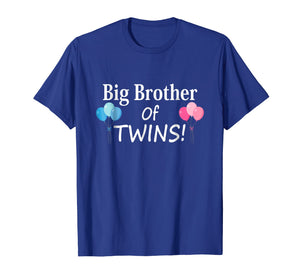 Funny shirts V-neck Tank top Hoodie sweatshirt usa uk au ca gifts for Big Brother of Boy and Girl Twins Sibling Shirt 2208023