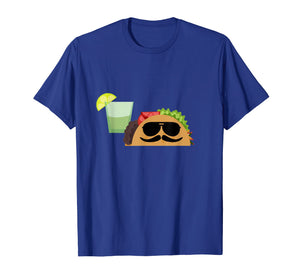 Funny shirts V-neck Tank top Hoodie sweatshirt usa uk au ca gifts for Taco Time T-Shirt - Funny Sunglasses Burrito Mexican Food 2047531