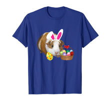 Laden Sie das Bild in den Galerie-Viewer, Funny shirts V-neck Tank top Hoodie sweatshirt usa uk au ca gifts for Easter Shirt Guinea Pig Funny Bunny Ears & Eggs Gift 2080994