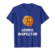 Laden Sie das Bild in den Galerie-Viewer, Funny shirts V-neck Tank top Hoodie sweatshirt usa uk au ca gifts for Cookie Inspector Funny T-Shirt 1227978