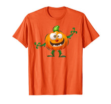 Laden Sie das Bild in den Galerie-Viewer, Pumpkin   T-Shirt