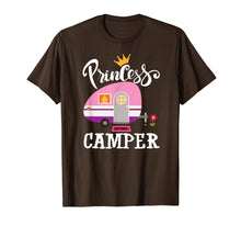 Laden Sie das Bild in den Galerie-Viewer, Funny shirts V-neck Tank top Hoodie sweatshirt usa uk au ca gifts for Princess of the Camper-RV Camper Vacation Road Trip T Shirt 2786077