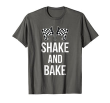 Laden Sie das Bild in den Galerie-Viewer, Funny shirts V-neck Tank top Hoodie sweatshirt usa uk au ca gifts for Shake and Bake Funny Racing T-shirt (racing shirt) 1330557