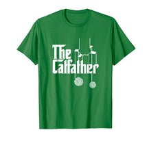 Laden Sie das Bild in den Galerie-Viewer, Funny shirts V-neck Tank top Hoodie sweatshirt usa uk au ca gifts for Funny The Catfather T-Shirt 1106218