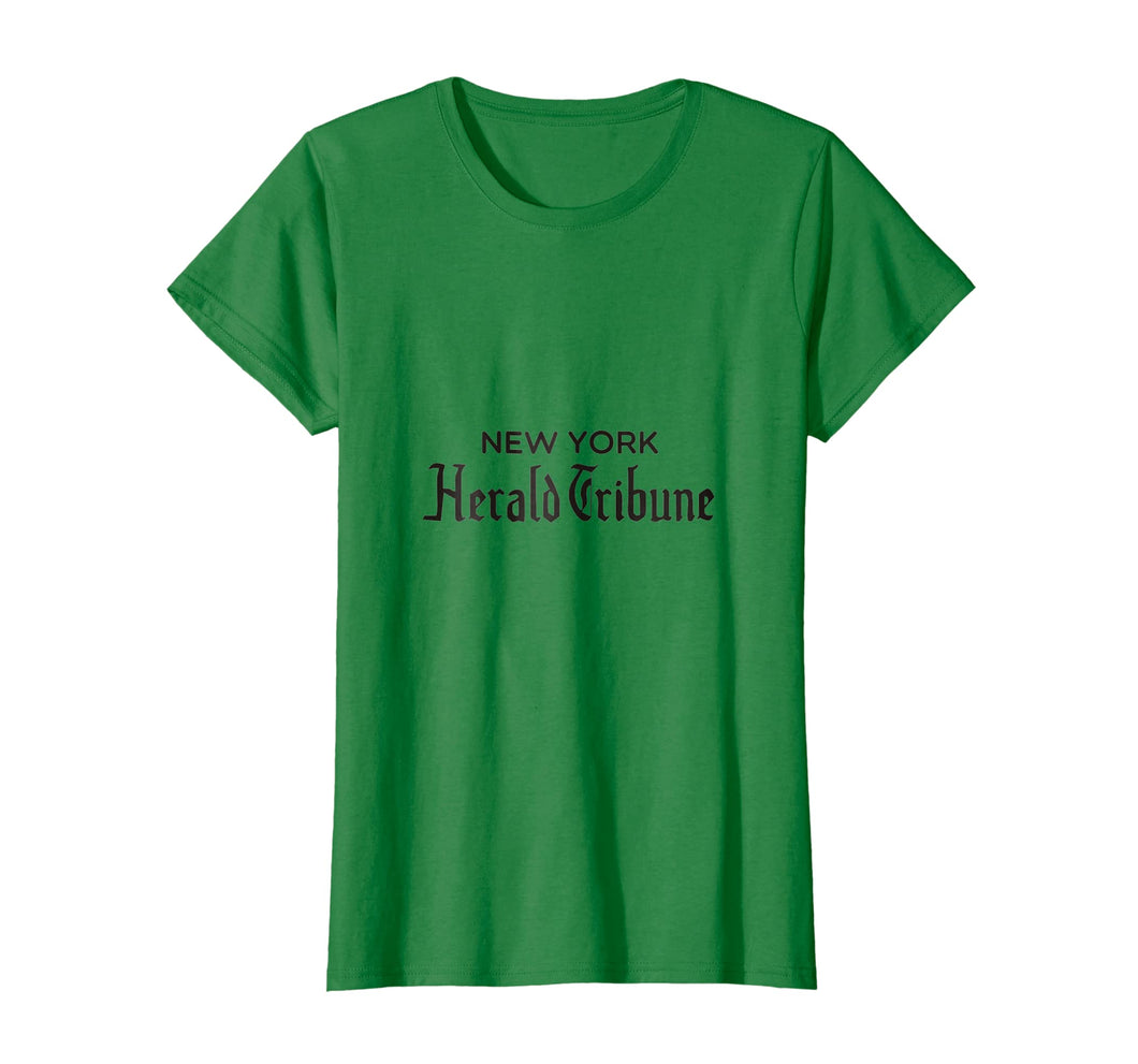 Funny shirts V-neck Tank top Hoodie sweatshirt usa uk au ca gifts for New York Herald Tribune shirt 1194603