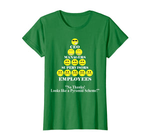 Funny shirts V-neck Tank top Hoodie sweatshirt usa uk au ca gifts for Looks Like a Pyramid Scheme Tee future entrepreneur shirt 2105012