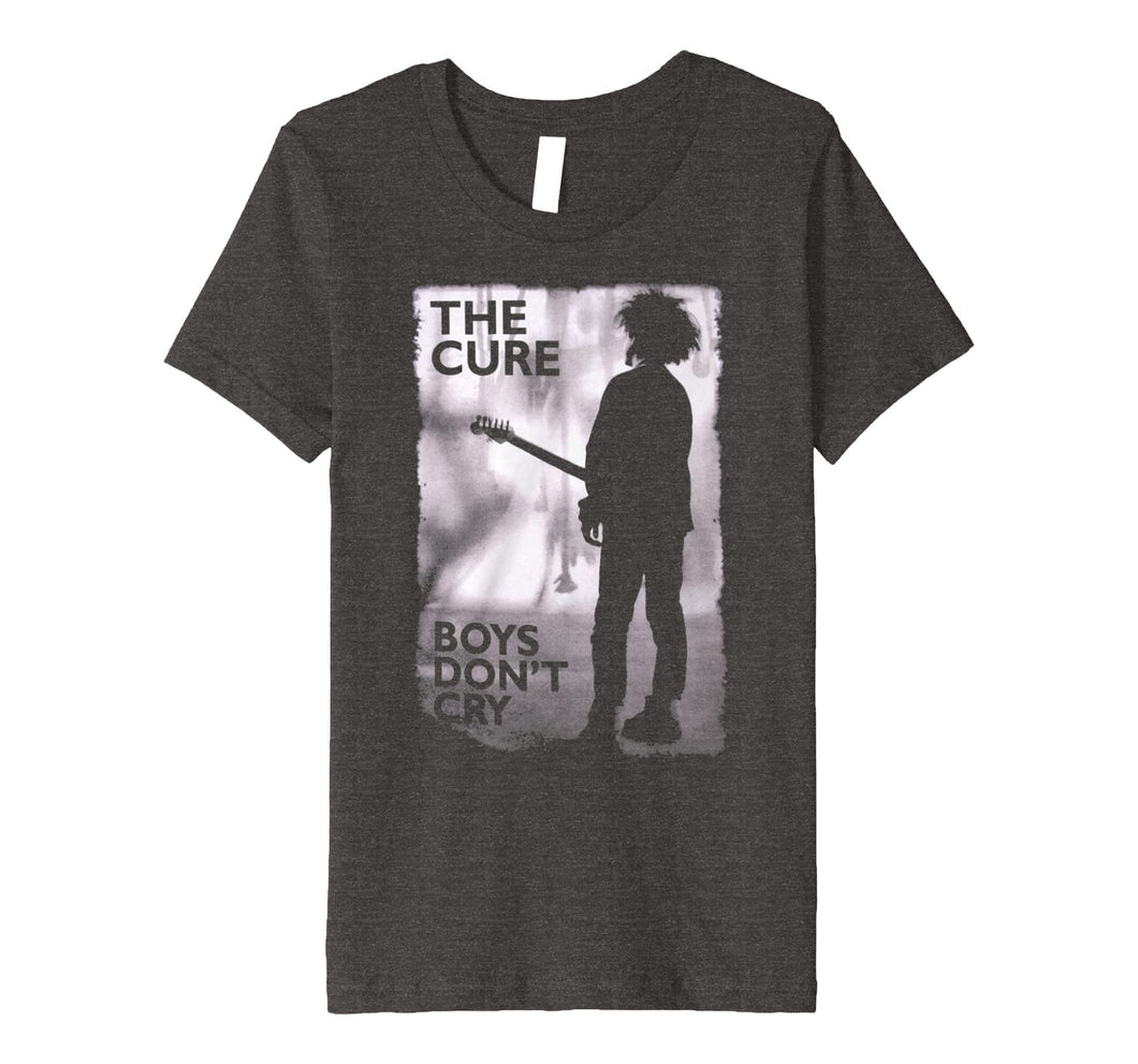 The Cure Boys Dont Cry T-shirt For Christmas