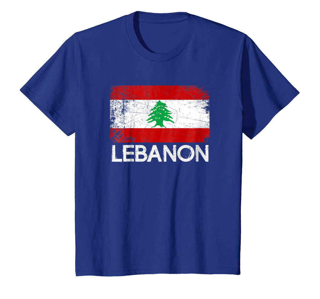 Funny shirts V-neck Tank top Hoodie sweatshirt usa uk au ca gifts for Lebanese Flag T-Shirt | Vintage Made In Lebanon Gift 2883852