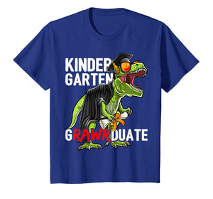 Funny shirts V-neck Tank top Hoodie sweatshirt usa uk au ca gifts for Kindergarten Grawrduate Dinosaur Graduation Cap Shirt Gift 221860