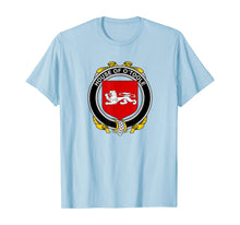 Laden Sie das Bild in den Galerie-Viewer, O'Toole Coat of Arms - Family Crest T-Shirt
